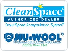 Nu-Wool Premium Cellulose Insulation Installer