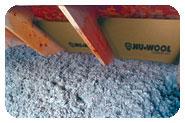 Nu-Wool Insulation